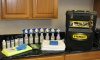 Granite Shield Applicator Sample Starter Kit for Sealing Granite Countertops